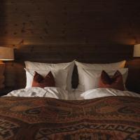 Blåtind Boutique Hotel, hotell i Stordal