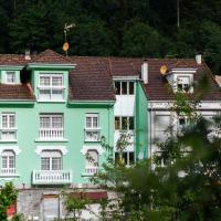 Hotel Rural Calzada Romana
