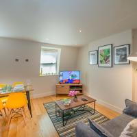 Luxury Central Reading Apartment 1 bed. Satellite TV. Wi-Fi