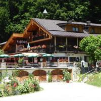 Gasthaus - Pension - Café Dörfl