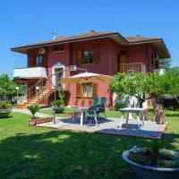 아그로폴리에 위치한 호텔 B&B Villa Le Mattine