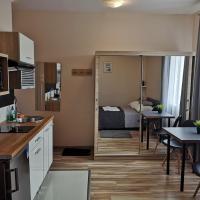 Hotel 1, hotel in Płock
