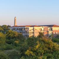 Landal Vitamaris, hotel in Schiermonnikoog