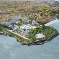 Leopard Point Luxury Beach Resort & Spa - Malindi, hotel a Malindi