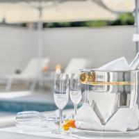 Hotel Trogirski Dvori, hotel in Trogir