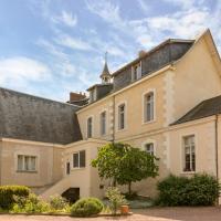 Hôtel Le Haut des Lys, hôtel à Villandry