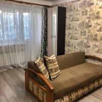 Apartment on Prospekt Pobedy Revolyutsii 120