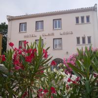 Hotel Clair Logis, hotel in Argelès-sur-Mer