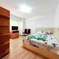 Luxury Radox Apartment Buzau City Center
