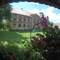 POLANA, hotel in Leśna