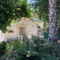 Casa en huerta Murcia, hôtel à Las Torres de Cotillas