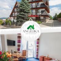 Angelika, hotel in Murzasichle