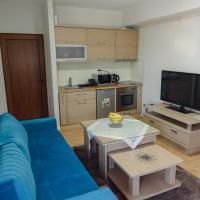 City Center Apartments, hotel em Strumica
