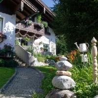 Landhaus Herzog, hotel in Maria Alm am Steinernen Meer