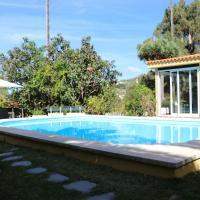 LAS HORTENSIAS WITH PRIVATE POOL, hotel in Santa Brígida