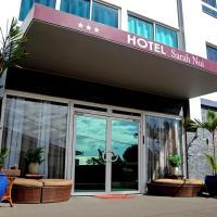 Hotel Sarah Nui, hótel í Papeete