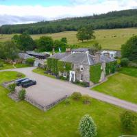 The Old Manse of Blair, Boutique Hotel & Restaurant