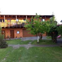 Pokoje U Anny i Łukasza, hotel in Swornegacie