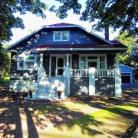 The Vimy Bed & Breakfast, hotel in Spaniards Bay