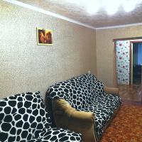 Апартаменты на Амирова 8, отель в Белебее