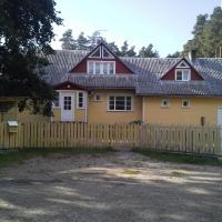 Koidu Homestay, отель в Хаапсалу