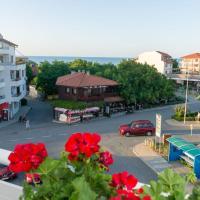 Hiora Apartments Vasiliko