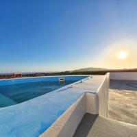 Villa Therme Athena, hotel in Emporio Santorini