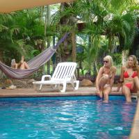 Cable Beach Backpackers, hotel em Broome