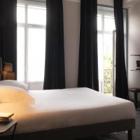 The Originals City, Hôtel Le Bristol, Reims (Inter-Hotel)