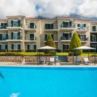 Antonia Hotel, hotel in Vlachata