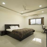 Duke's Den Resort, hotel in Khandala