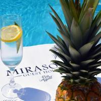 Vacation Home Mirasole, hotel poblíž Mezinárodní letiště Mostar - OMO, Mostar