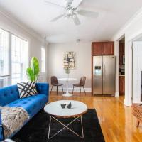 Bright and Spotless 1BR Apt In Lincoln Square EA4