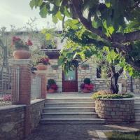 Agriturismo Zampacorta, hotel a Macchiagodena