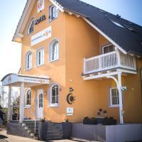 Hotel Sonnenklahr, Hotel in Göhren