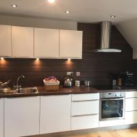 Self Contained Studio Flat, hotel in Kinross