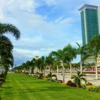 Hotel Presidente Luanda