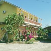 Alan's Homestay, hotel near Lombok International Airport - LOP, Kuripan