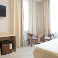 Hotel na Svetloi, hotel in Lobnya