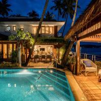 Villa Kinara by Vista Rooms