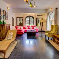 The Mandrem House by Vista Rooms