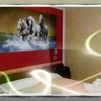 Hotel Rosa Serenella, hotel a Bardonecchia