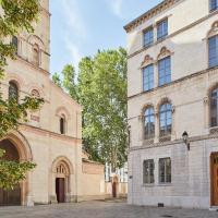 Hôtel de l'Abbaye, hotel in Lyon