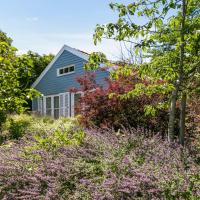 Holiday home Loevesteijn - Ouddorp, garden with terrace, 1000 meters from the beach and dunes - not for companies