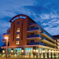 Balneo Hotel Zsori Thermal & Wellness, Hotel in Mezőkövesd