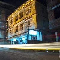 Mayel-Lyang Residency, hotel in Gangtok