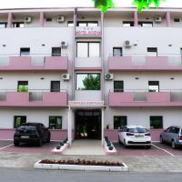 Complex Fortuna, hotel in Eforie Sud