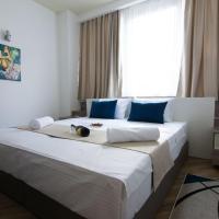 Omia, отель в Белграде