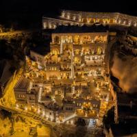 Anka Cave Suites, hotel in Urgup