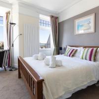 Ocean House, hotel in St Ives